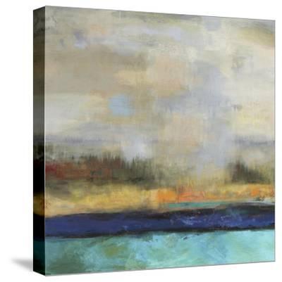 After a Storm-PI Studio-Stretched Canvas Print