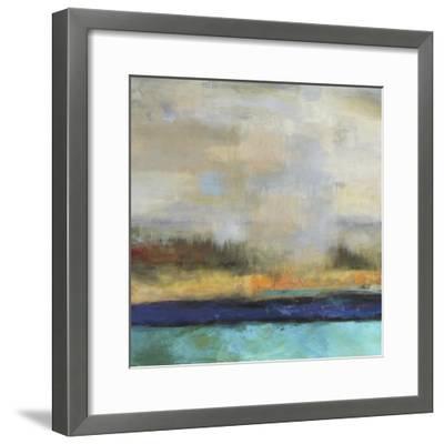 After a Storm-PI Studio-Framed Art Print