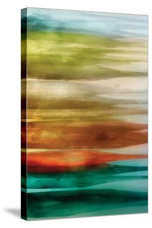 Sideways-PI Studio-Stretched Canvas Print