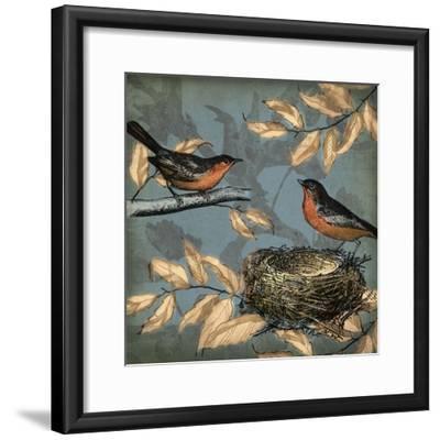 Songbird Fable II-PI Studio-Framed Art Print