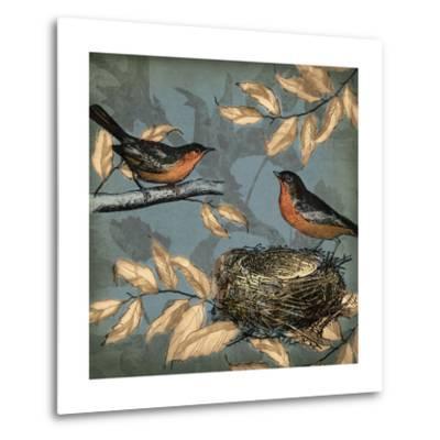 Songbird Fable II-PI Studio-Metal Print