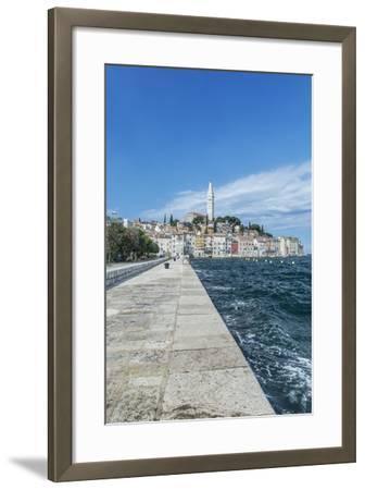 Rovinj-Rob Tilley-Framed Photographic Print