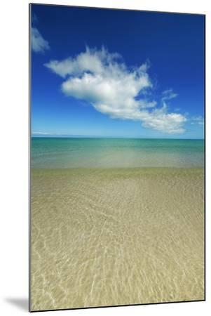 Beach Impression-Frank Krahmer-Mounted Photographic Print