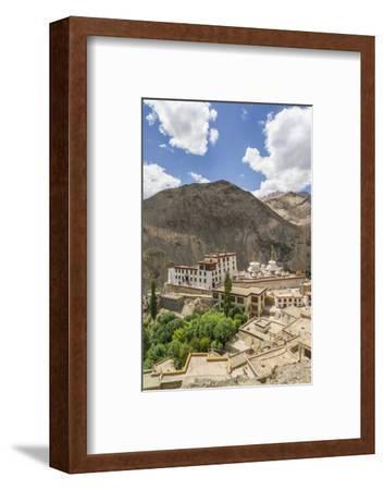 Lamayuru Monastery-Guido Cozzi-Framed Photographic Print
