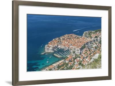 Dubrovnik-Rob Tilley-Framed Photographic Print