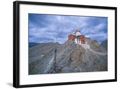 The Monastery of the Palace-Guido Cozzi-Framed Photographic Print