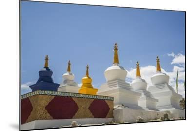 Phyang Monastery-Guido Cozzi-Mounted Photographic Print