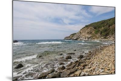 Cala San Quirico, near Buca Delle Fate-Guido Cozzi-Mounted Photographic Print