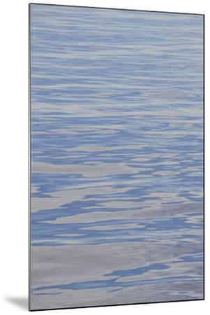 Reflections in Sea Water-DLILLC-Mounted Photographic Print