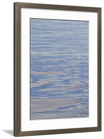 Reflections in Sea Water-DLILLC-Framed Photographic Print