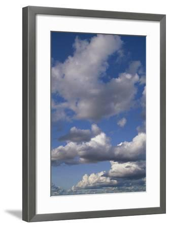 Clouds and Sky-DLILLC-Framed Photographic Print