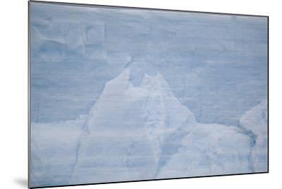 Layers on an Iceberg-DLILLC-Mounted Photographic Print