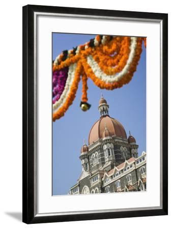 Taj Mahal Palace Hotel-Jon Hicks-Framed Photographic Print