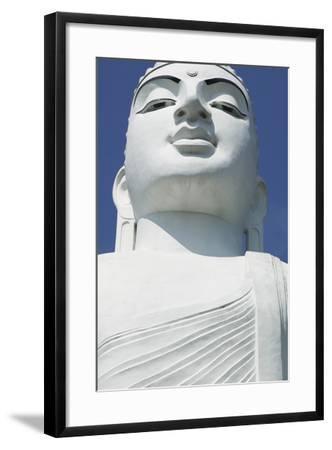 The Bahiravakanda Buddha-Jon Hicks-Framed Photographic Print