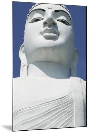 The Bahiravakanda Buddha-Jon Hicks-Mounted Photographic Print