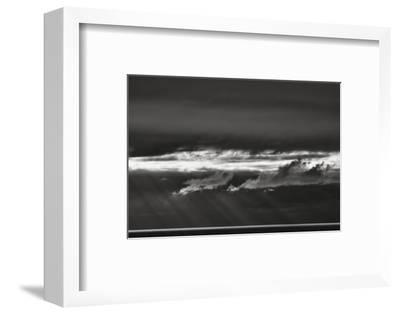 Ocean Horizon-Dean Forbes-Framed Photographic Print