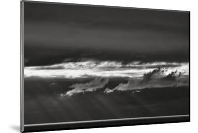 Ocean Horizon-Dean Forbes-Mounted Photographic Print