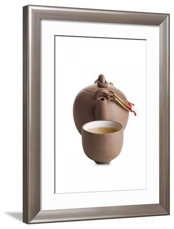 Tea-Fabio Petroni-Framed Photographic Print