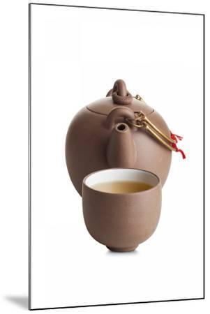 Tea-Fabio Petroni-Mounted Photographic Print