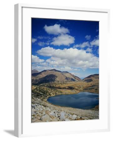 Helen Lake-Craig Lovell-Framed Photographic Print