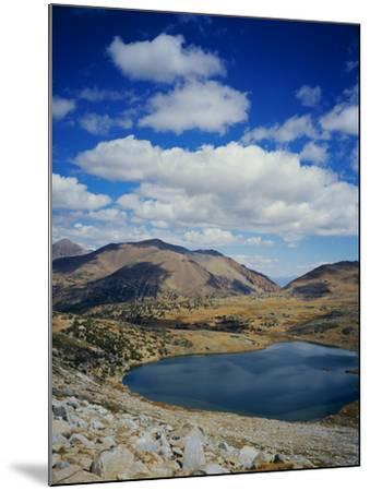 Helen Lake-Craig Lovell-Mounted Photographic Print