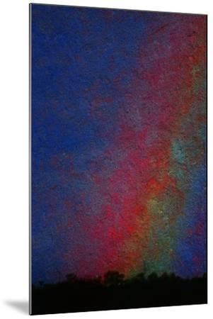 Rainbow-Andr? Burian-Mounted Photographic Print