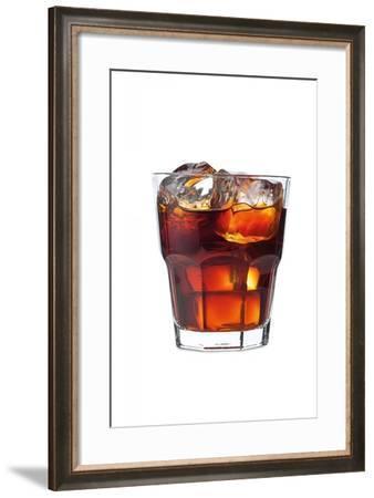 Cocktail-Fabio Petroni-Framed Photographic Print
