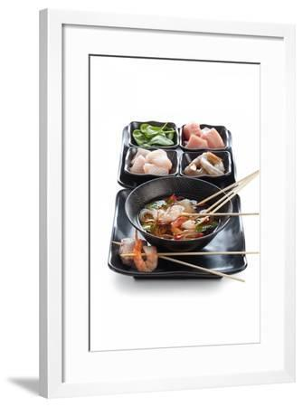 Orient Cusine-Fabio Petroni-Framed Photographic Print