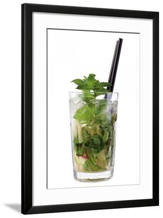 Cocktail-Fabio Petroni-Framed Photographic Print