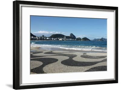 Rio De Janeiro-luiz rocha-Framed Photographic Print