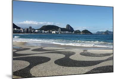Rio De Janeiro-luiz rocha-Mounted Photographic Print