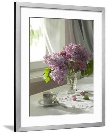 Morning-A_nella-Framed Photographic Print