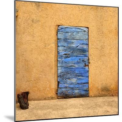 Lavender Door-Oleg Znamenskiy-Mounted Photographic Print