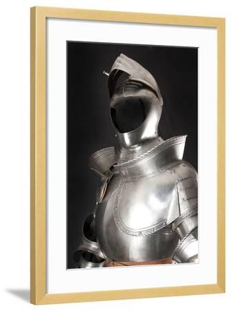 Armour-vis-Framed Photographic Print