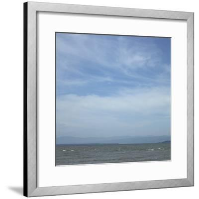 Seascape-mbudley-Framed Photographic Print