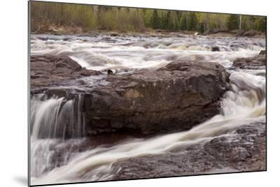 Temperance River-johnsroad7-Mounted Photographic Print