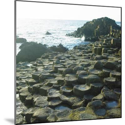 Giant's Causeway, County Antrim, Northern Ireland-phbcz-Mounted Photographic Print
