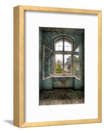 Beelitz Heilstätten-kre_geg-Framed Photographic Print