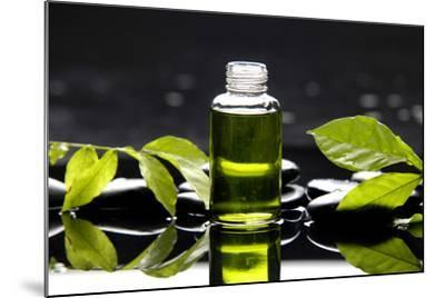 Aromatherapy-crystalfoto-Mounted Photographic Print