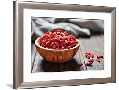 Goji Berries-tashka2000-Framed Photographic Print