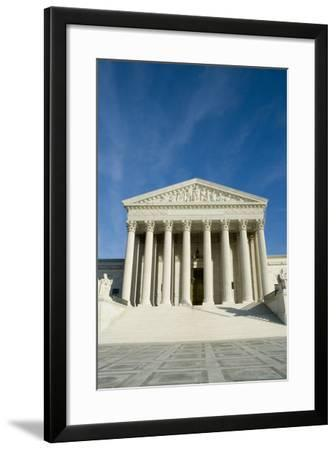 Us Supreme Court-MDpic-Framed Photographic Print