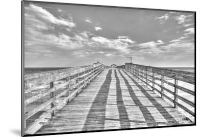 Myrtle Beach-ehrlif-Mounted Photographic Print