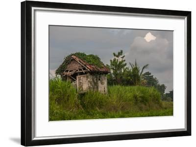 Abandonment-levvortman-Framed Photographic Print