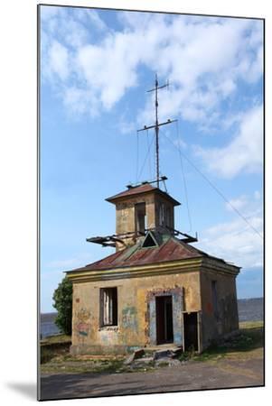 Abandoned Lighthouse-mrivserg-Mounted Photographic Print