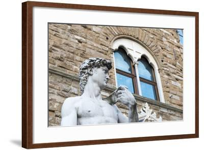 Florence (Firenze)-Claudiogiovanni-Framed Photographic Print