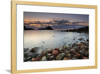 Mimosa Rocks Dawn - Australia-lovleah-Framed Photographic Print