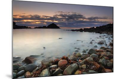 Mimosa Rocks Dawn - Australia-lovleah-Mounted Photographic Print