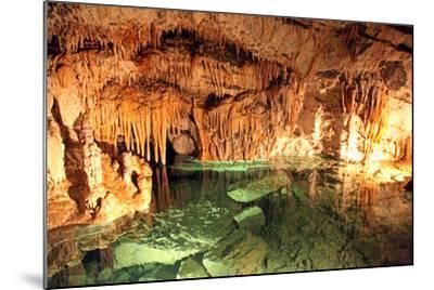 Demanovska Cave of Liberty, Slovakia-jarino47-Mounted Photographic Print