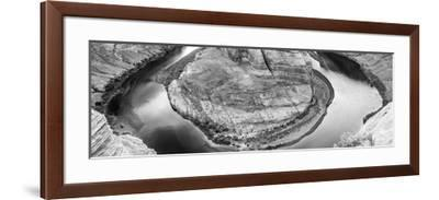 Horseshoe Bend-mariakraynova-Framed Photographic Print