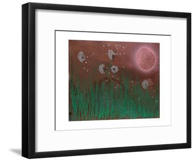 Fly-Keshida Layone-Framed Giclee Print